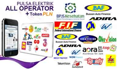 JakMaster Panel Pulsa Reguler, Pulsa Transfer, Paket Data, PLN Pra Bayar, Tagihan PPOB, Jasa Marketing Facebook, Instagram, Twitter, Web Traffic, Backlinks