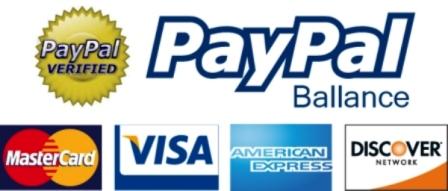 Jasa Tambah Balance Paypal, Saldo Paypal, Paypal Top Up, Legal, Rate Rendah, Murah, Cepat dan Terpercaya