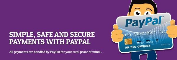 Jual / Beli Balance Paypal, Saldo Paypal, Paypal Top Up, Legal, Rate Rendah, Murah, Cepat dan Terpercaya